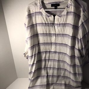 lane bryant tunic new with tags size 26/28
